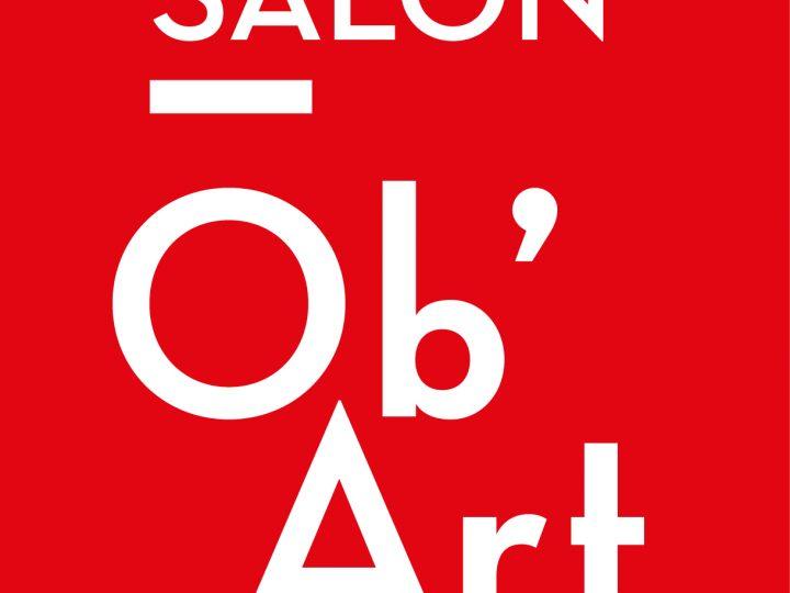Salon Ob'Art | Montpellier