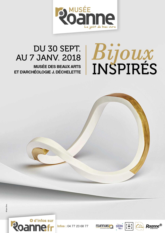 Exposition Bijoux Inspirés | Roanne