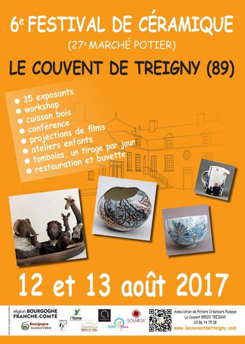 Festival de Céramique | Treigny