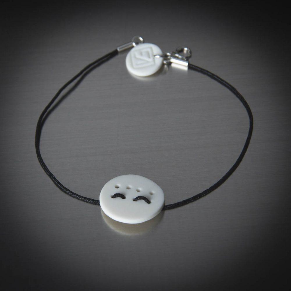 Bracelet Cousu Main