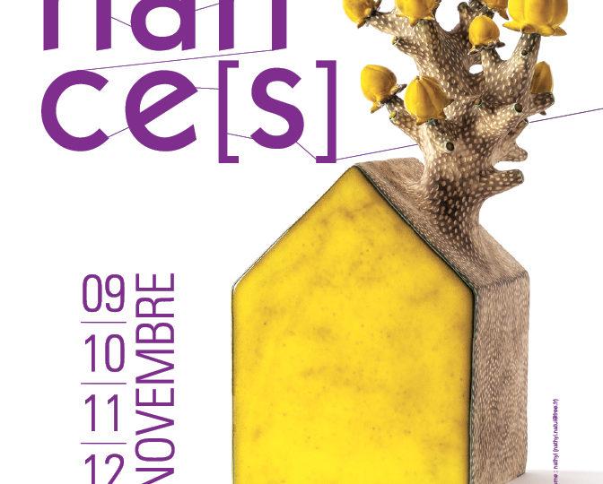 Salon Européen des Métiers d'Art Resonance[s] | Strasbourg | du 9 au 12 novembre 2018