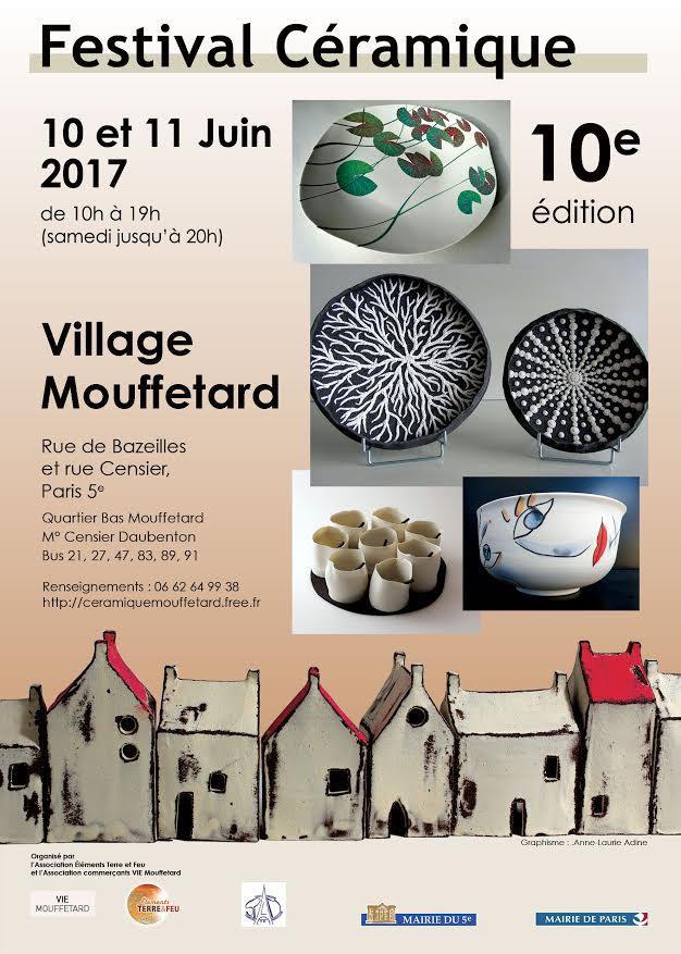 Festival Mouffetard 2017