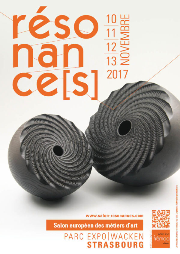 Salon Résonances 2017 | Strasbourg