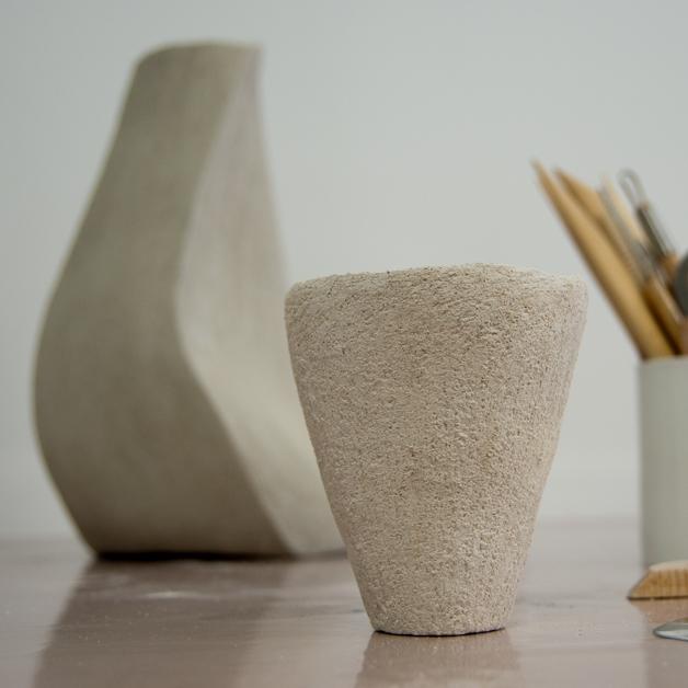 Vesna Garic - Cours de modelage céramique