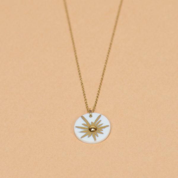 VesnaGaric-IamSawSun-pendentif-goutte-soleil