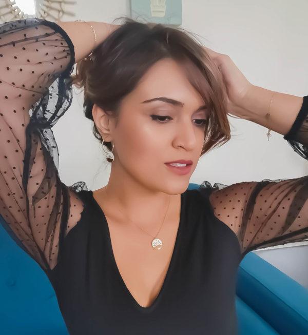 VesnaGaric-IamSawSun-parure-Casablanca