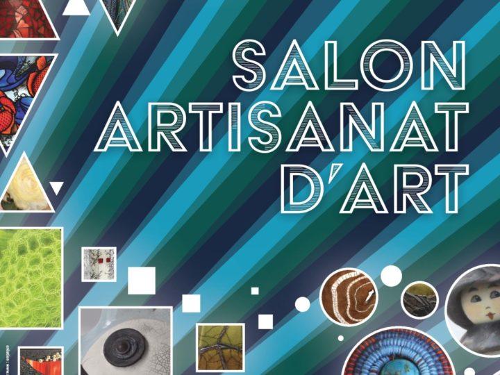 Salon d'Artisanat d'Art | Gif-sur-Yvette – Château de Belleville | 16 et 17 novembre 2019