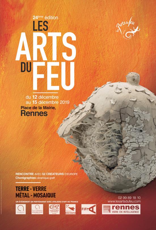 LES ARTS DU EU 2019