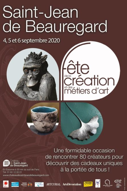 Flyer st jean de Beauregard