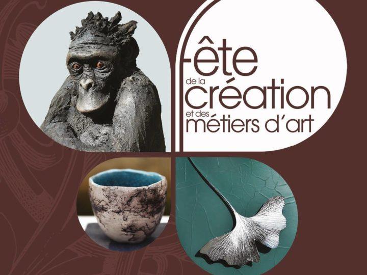 Fête de la Création et des Métiers d'Art | Saint-Jean de Beauregard | du 4 au 6 septembre 2020