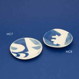 Vesna-Garic-Ceramique-Collecition-M-Mini-Coupelles-feuillage