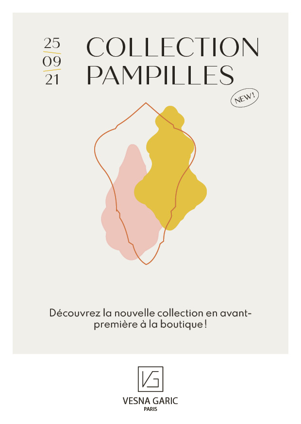 Vesna-Garic-Flyer-Lancement-Collection-Pampille